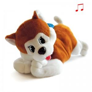 Тимур (музыкальная игрушка) М