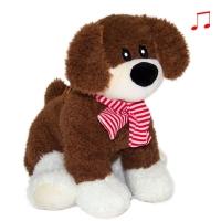 Тотошка (музыкальная игрушка)