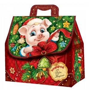 Подарочный портфель