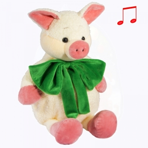 Бантик (музыкальная игрушка)
