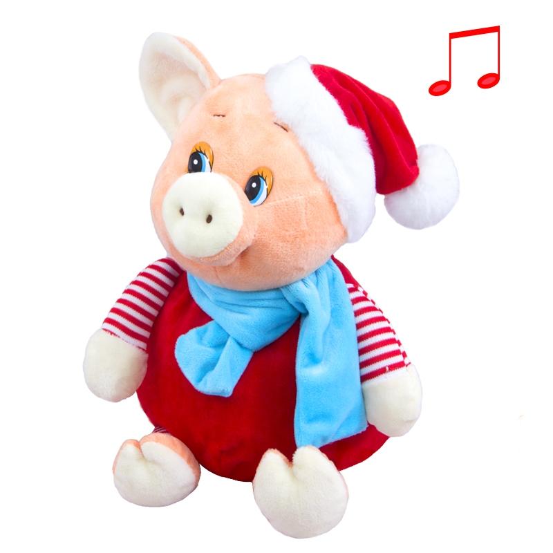 Малыш (музыкальная игрушка)