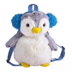 Пингвиненок (рюкзак)