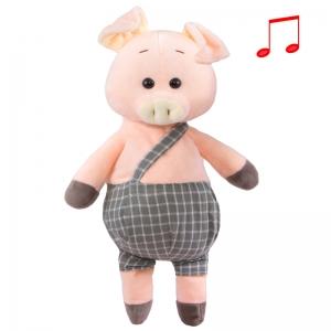 Пятачок (музыкальная игрушка)