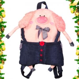 Платоша (рюкзак)