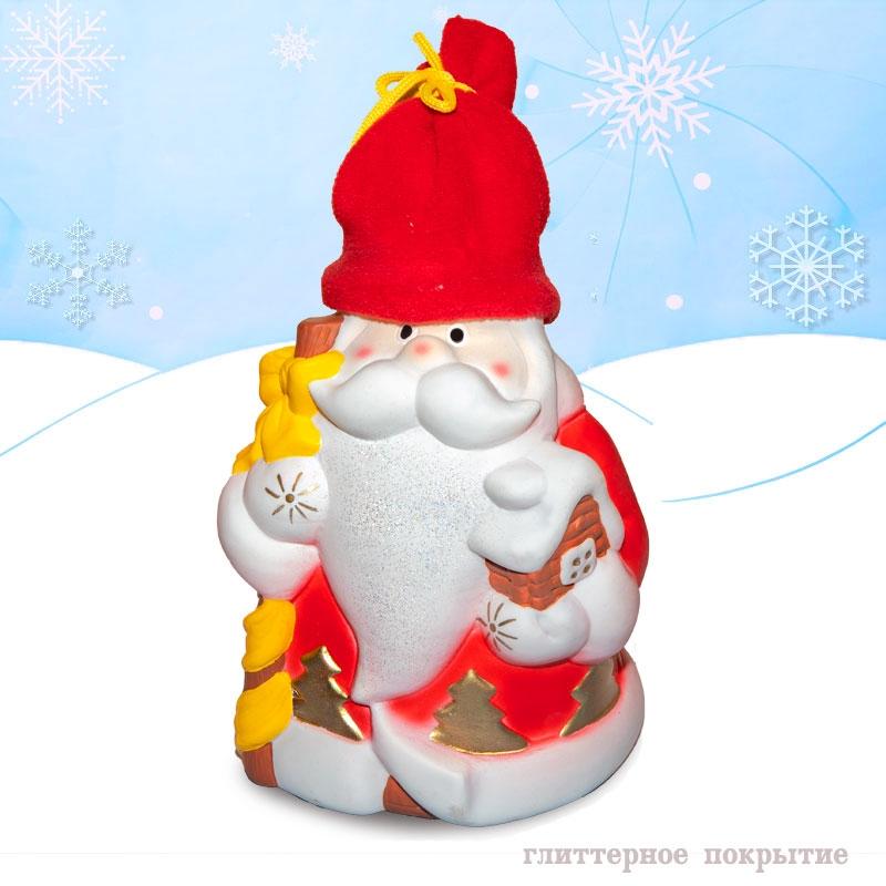 Дед Мороз 2020