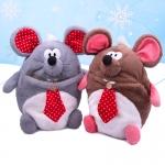 Мышка-пижамница