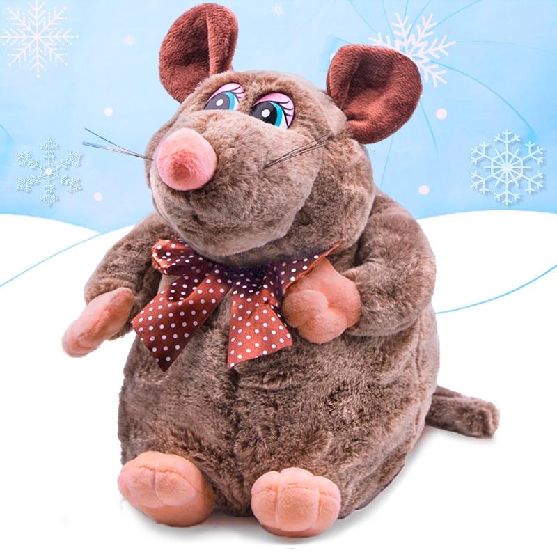 Мистер Крыс
