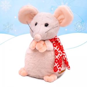 Мышка Норушка