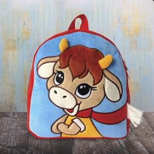 Рюкзак с Бычком
