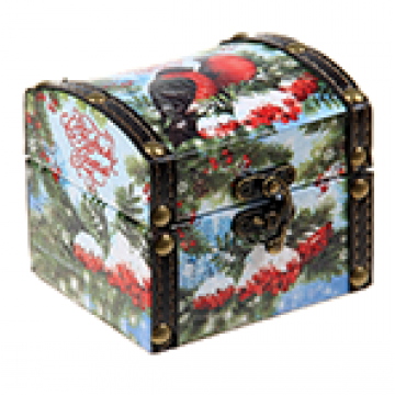 Подарки в эксклюзивной упаковке