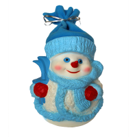 Снеговик Жора (ПВХ)