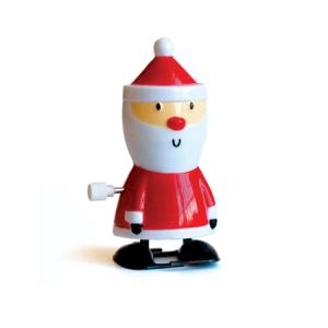 Дед Мороз - ходунок